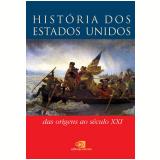 História dos Estados Unidos - Sean Purdy, Leandro Karnal, Vinicius de Moraes ...