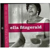 Ella Fitzgerald (Vol. 6) - Carlos Calado