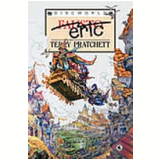 Eric Vol. 9 - Terry Pratchett