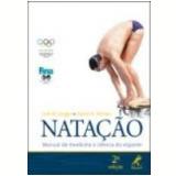 Natação Manual de Medicina e Ciência do Esporte 2ª Edição - David A. Tanner, Joel Mccormick Stager