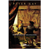 Represálias Selvagens - Peter Gay