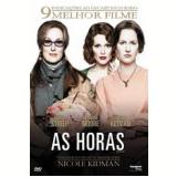 Horas, As (DVD) - Vários (veja lista completa)