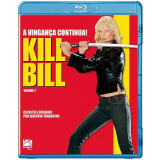 Kill Bill - Volume 2 (Blu-Ray) - Quentin Tarantino (Diretor)