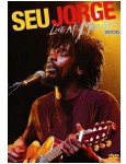 Seu Jorge - Live at Montreux 2005 (DVD)