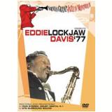 Norman Granz' Jazz In Montreux '77 - Eddie Lockjaw Davis (DVD) - Eddie Lockjaw Davis