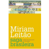 A Saga Brasileira