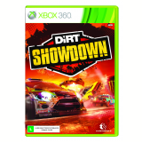 DiRT Showdown (X360) -