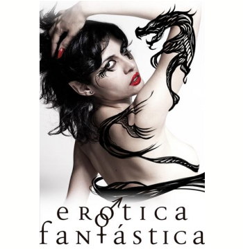 Erótica Fantástica (Vol. 1)