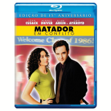 Matador Em Conflito (Blu-Ray) - John Cusack, Minnie Driver