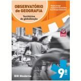 Observatorio De Geografia - 9º Ano - Ensino Fundamental Ii - 9º Ano - Regina Araujo