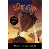 Um Herói Para WondLa (Vol. 2) - Tony Diterlizzi