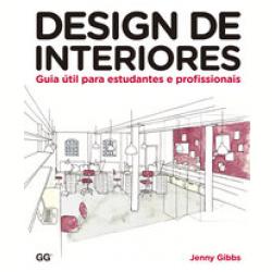 Livros - Design De Interiores - Jenny Gibbs - 9788425223587