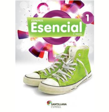 Español Esencial Vol. 1 - 6º Ano