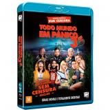 Todo Mundo Em Pânico 3.5 (Blu-Ray) - Charlie Sheen