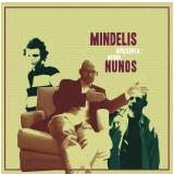 Nuno Mindelis - Outros Nunos (CD) - Nuno Mindelis