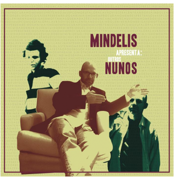 Nuno Mindelis - Outros Nunos (CD)
