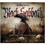 Black Sabbath - Many Faces Of Black Sabbath (CD) - Black Sabbath
