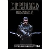 Kingsglaive: Final Fantasy XV (DVD) - Lena Headey