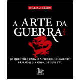 Box - A Arte Da Guerra - William Green
