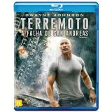 Terremoto - A Falha de San Andreas (Blu-Ray) - Vários (veja lista completa)