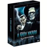 O Ataúde Macabro - 20 Clássicos Desenterrados (DVD) - Diversos