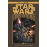 Star Wars - A Guerra nas Estrelas - Rain Beredo, Mike Mayhew, J.w. Rinzler
