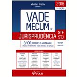 Vade Mecum de Jurisprudência STF/STJ - Wander Garcia, Bruna Vieira, Eduardo Dompieri ...