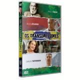 Os Transgressores (DVD) - Vários (veja lista completa)