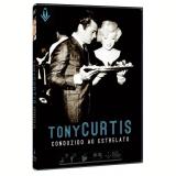 Tony Curtis (DVD) - Ian Ayres (Diretor)