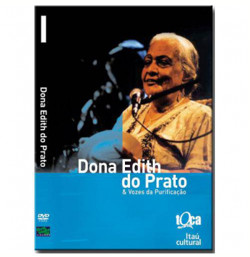 Dona Edith do Prato & Vozes da Purificação (DVD)