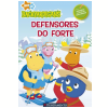 Defensores do Forte
