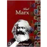 Karl Marx - Francis Wheen