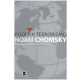 Poder e Terrorismo: Entrevistas e Conferências Pós 11 de Setembro