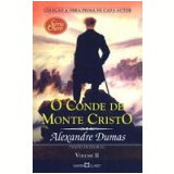 O Conde de Monte Cristo (Vol. 2) - Alexandre Dumas