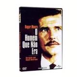 Homem Que Não Era, O (DVD) - Basil Dearden
