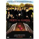 Morte no Funeral (DVD) - Frank Oz (Diretor)