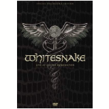 Whitesnake - Live At Castle Donington (DVD) - Whitesnake