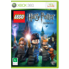 LEGO Harry Potter: Anos 1-4 (X360)