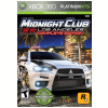 Midnight Club Los Angeles: Complete Edition (X360)