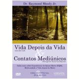 Vida Depois da Vida & Contatos Mediúnicos (DVD) - Vários (veja lista completa)