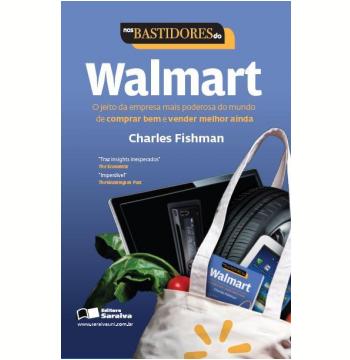 Nos Bastidores do Walmart