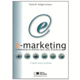 E-marketing - Tania M Vidigal Limeira