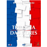 Trilogia das Cores - Edição Definitiva (DVD) - Vários (veja lista completa)