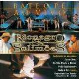 Rionegro & Solimões - Bate O Pé Ao Vivo (CD) -