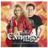 Banda Calypso - O Melhor Da Banda Calypso (CD) - Banda Calypso