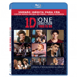 One Direction: This Is Us (Blu-Ray) - V�rios (veja lista completa)