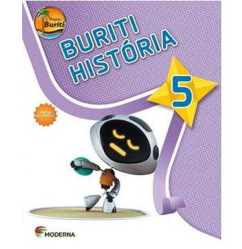 Buriti - História - 5