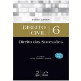 Direito Civil, Vol. 6 - Direito Das Sucessoes - Fl�vio Tartuce