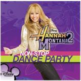 Hannah Montana 2 - Non-stop Dance Party (CD) - Hannah Montana