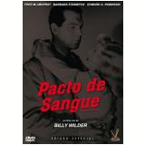 Pacto de Sangue (DVD) - Fred Macmurray